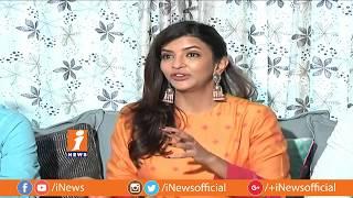 W/O Ram Movie Press Meet | Manchu Lakshmi | Aadarsh | Vijay | iNews - INEWS