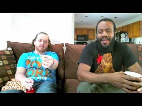 The Couch Chronicles - Episode 01: *BLOOPERS*