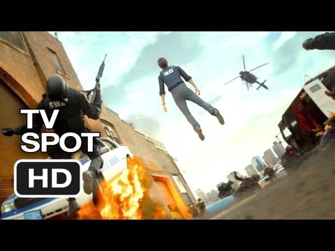 R.I.P.D. Extended TV Spot #1 (2013) - Ryan Reynolds, Jeff Bridges Movie HD