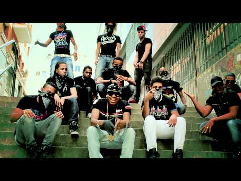 EL SON DEL TIGUERON - TOXIC CROW - DIR  BY COMPLOT FILMS  VIDEO OFICIAL FULL HD 1080p