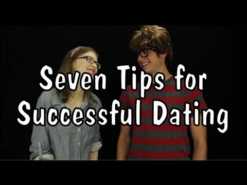 Messy Mondays: Seven Tips for Successful Dating
