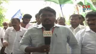 Face To Face With YSRCP Leader Vasanta Krishna Prasad | Mylavaram Assembly Constituency | CVR NEWS - CVRNEWSOFFICIAL