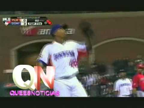 REPUBLICA DOMINICANA CAMPEON CLASICO MUNDIAL BEISBOL WWW.QUEESNOTICIAS.COM.DO