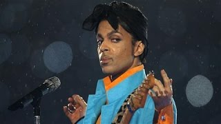 Calculating the Value of Prince's Name, Image and Likeness - WSJDIGITALNETWORK