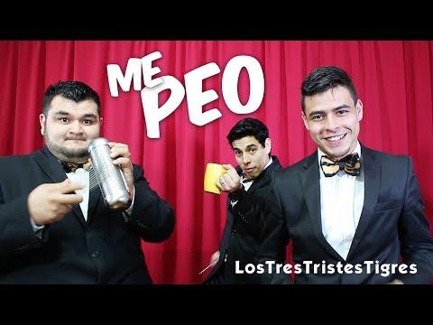 Me Peo  (Parodia de