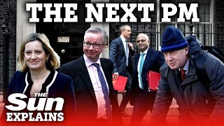 The next Brexit PM: who takes over if May gets ousted? - THESUNNEWSPAPER