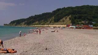 Сочи, Дагомыс, Море