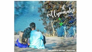 vellipomake - a feel of love| Telugu short Film by boys creations|a feel good love story - YOUTUBE