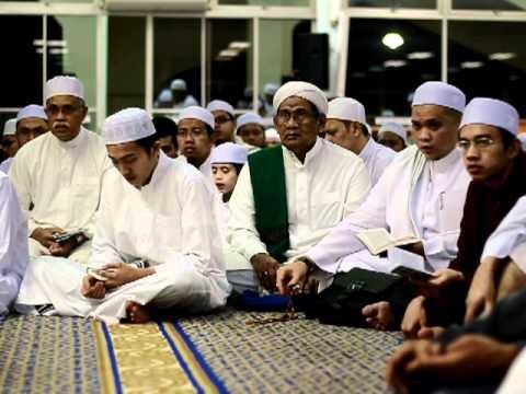 Darul Murtadza.com: Ratib Al-Haddad