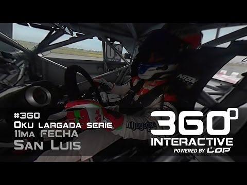 Experiencia 360 en San Luis
