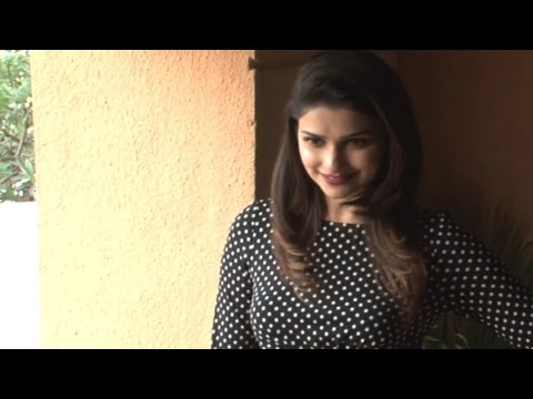 Prachi Desai To Perform At Country Club's New Year Bash