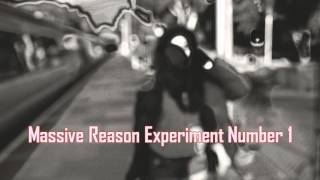 Royalty Free :Massive Reason Experiment Number 1