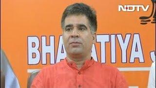 जम्मू कश्मीर में राज्यपाल शासन लागू, बीजेपी प्रदेश अध्यक्ष ने कहा- चुनाव के लिए हर वक्त तैयार - NDTVINDIA