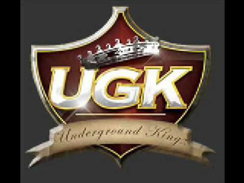 UGK Living This Life With Lyrics 