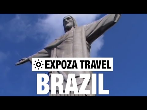 Brasil Travel Video Guide