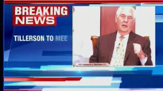 US Secretary of state in India on 24th to meet Indian leaders on 26th - NEWSXLIVE