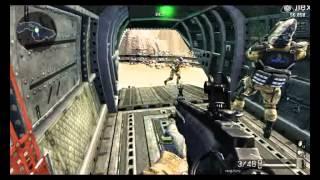 Обзор игры Warface