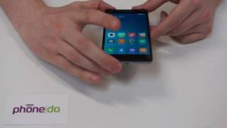 Обзор Xiaomi Redmi 3 Pro