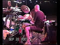 Black Magic Woman, Gypsy Queen, Santana cover, drums