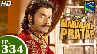 Maharana Pratap : Episode 333 - 22nd December 2014