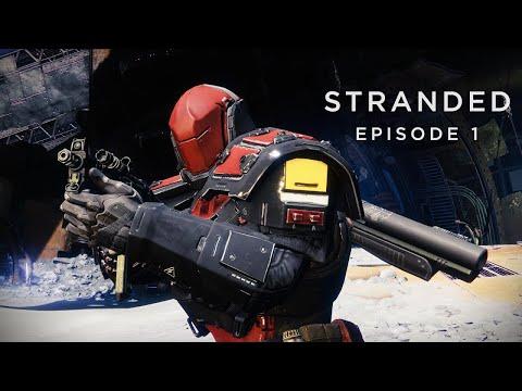 Stranded, Episode 1 - Pilot (Literally)