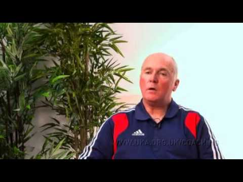 Triple Jump Coaching Learn to Teach Triple Jump Part 2