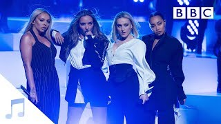 Little Mix perform Woman Like Me - BBC - BBC