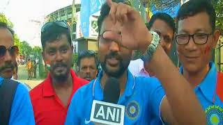 19 Mar, 2018 - India favourites before final showdown of tri-nation series in Colombo - ANIINDIAFILE