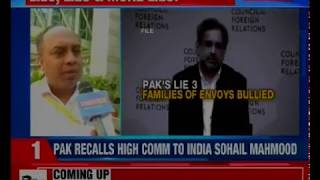 Pakistan pulls out of WTO summit in Delhi; now, envoy unlikely to return - NEWSXLIVE
