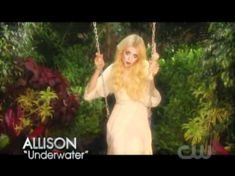Allison Harvard Underwater HD