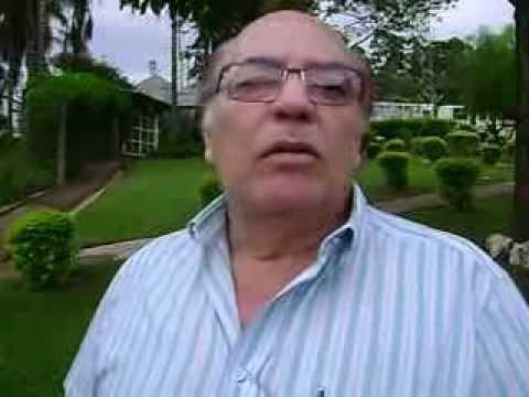 Jair Cepera - Fazenda São Paulo - Oliveira/MG