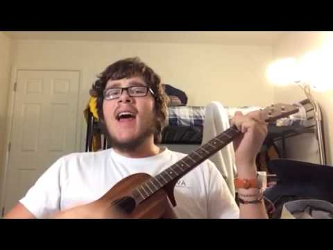The Gardener -- Tallest Man on Earth (baritone ukulele cover)