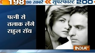 India TV News: Superfast 200 July 27, 2014 - INDIATV