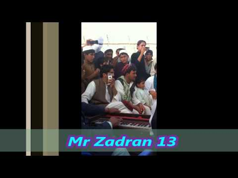 Majlas De Kaliwalo In Khost Lalmay By Mr Zadran 13