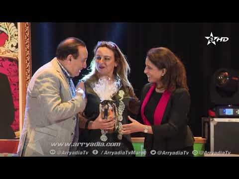 مندوبية الجمعية المغربية للصحافة الرياضية بالدار البيضاء تحتفي بالمرأة الرياضية - أخر الفيديوهات