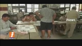 Municipal Corporation 2017 Election Running Peaceful In delhi | iNews - INEWS