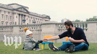 We ask British kids about the royal wedding   Short Takes - WASHINGTONPOST
