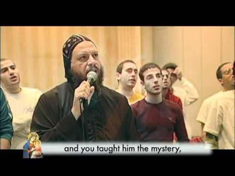 Sixth Doxology kiahk praise by H.G Bishop Youssef, Bishop of Southern United States