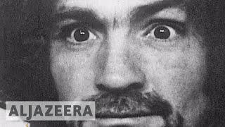 Mass killer, cult leader Charles Manson dies aged 83 - ALJAZEERAENGLISH