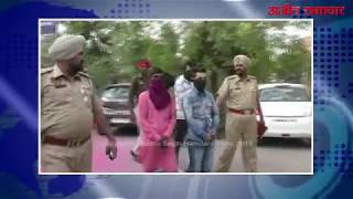 video : लूटपाट करने वाले गिरोह के चार सदस्य गिरफ्तार