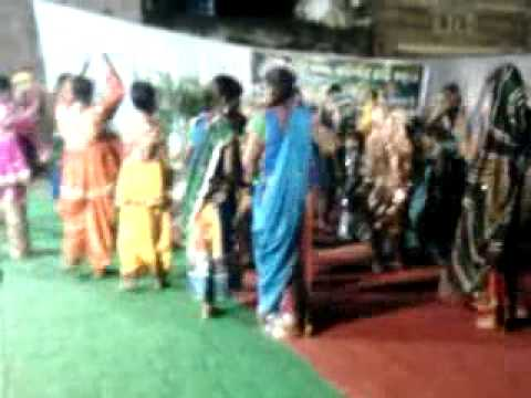 GARBA DANDIYA MAHOTSABH 2013 video