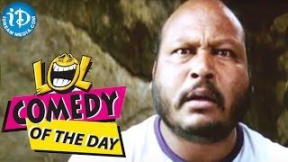 Comedy of the day 99 || Krishnudu Making Fun With Subbaraju's Goons || Krishnudu, Deepika - IDREAMMOVIES