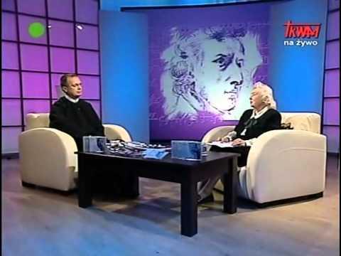 Rozmowy niedokończone (1/5) - Rok Chopinowski. XVI Konkurs im. Fryderyka Chopina
