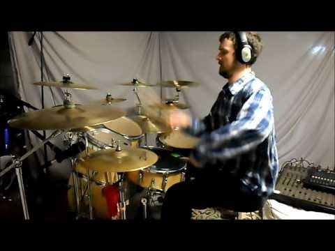 The Price is Right (Drum Cover)