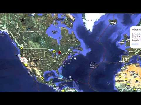 3MIN News Apr18: Disaster Update, Planetary/Solar Conditions