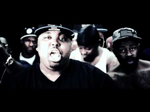 Trae Tha Truth - We Here Ft. A.B.N. Renegadez (Lil Boss, Rod C, JayTon & Yung Quis)(Official Video)