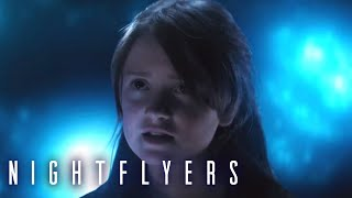 NIGHTFLYERS | Season 1, Episode 7: New Software | SYFY - SYFY