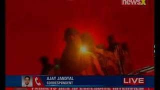J&K: Pakistan violates ceasefire in Nowshera sector; several children trapped in school - NEWSXLIVE