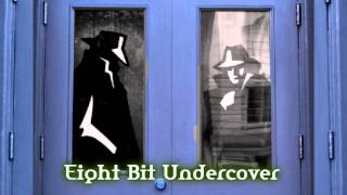 Royalty Free :Eight Bit Undercover