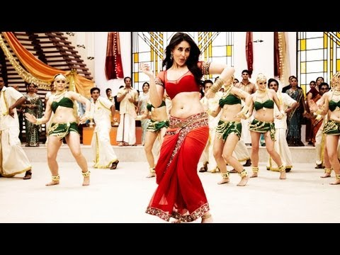 &quot;Chammak challo Ra.One&quot; (video song) ShahRukh Khan,Kareena Kapoor